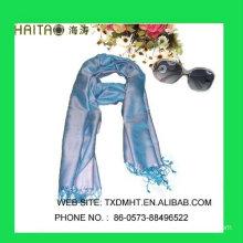 fashion solid silk twill shawl --fashion silk shawl --100%silk scarves