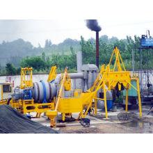 Planta móvil de procesamiento de asfalto Qlby-80 / 80tph