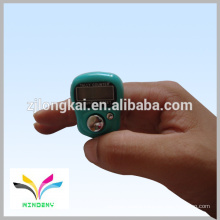 Promotion gift finger tally counter