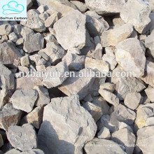 Professional supply 60-88% content calcined bauxite bauxite mine for sale