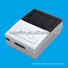 Impresora portátil de recibos Bluetooth adecuada para compañía de taxis