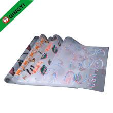Qing yi high quality plastisol heat transfer printing