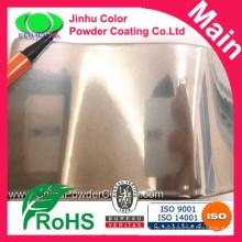 Hochwertige Hochglanz-Pulverlackierung aus China Hersteller