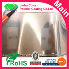 High quality mirror finish powder coating from China manufacturer