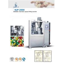Автоматическая машина завалки капсулы njp-400 полностью автоматическая фармацевтическая машина Завалки капсулы (прошло се Certifiction)
