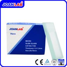JOAN Lab Preparado Microscópio Slides 7105
