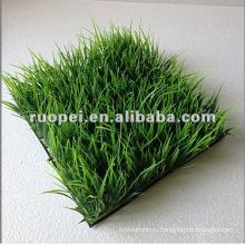 30*30 искусственная трава газон