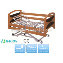 DW-BD142 electric icu nursing bed with three functions for hot sale hospital bed