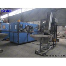 2-Cavity Pet Bottle Automatic Blow Molding Machine Hb-A2400
