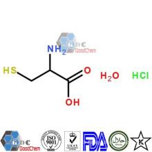 Chlorhydrate de L-cystéine de qualité alimentaire monohydraté