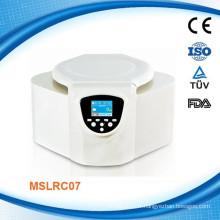 Centrifugeuse à hématocrite à micro-ordinateur MSLRC07W à vendre