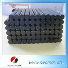 Imán de neodimio del cilindro de revestimiento epoxi