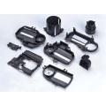 OEM kundenspezifische CNC-Bearbeitung abs Kunststoffspritzteile