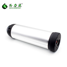 batería recargable del ion de litio de la e-bici 36v 48v para la bicicleta eléctrica