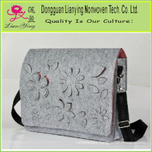High Quality Wool Felt Handbag Patterns