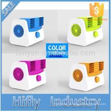 Encendedor de cigarrillos del coche del ventilador mini sin ventilador del coche, interfaz USB, 5-24V