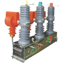 ZW32-12/630-20 Type Vacuum Circuit Breaker
