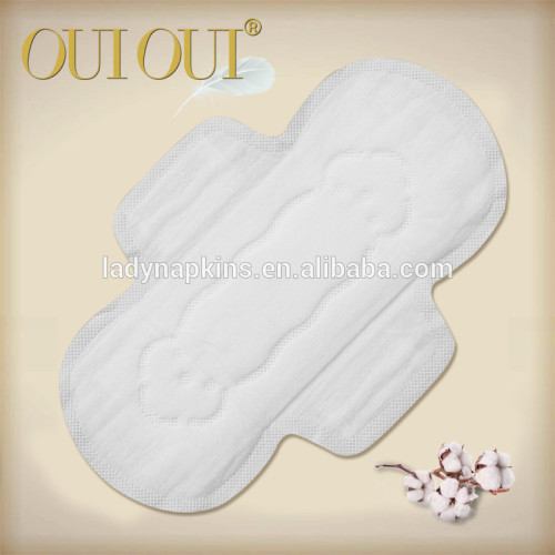 brands of cotton sanitary pads
