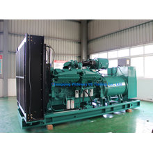 1375kVA Genuine Cummins Diesel Generator Set by OEM Manufacturer