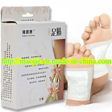 Professional Beauty Face Slimming Foot Patch (MJ-FT792)