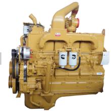 Бульдозер NT855-C280 SD22 двигатель в сборе