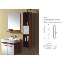 Armário durável de venda superior da vaidade do banheiro