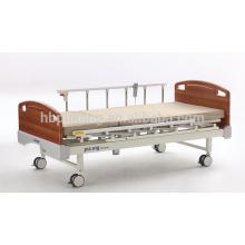Lit de soins à domicile électrique à deux fonctions DB-1