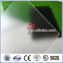 2mm / 3mm / 4mm / 5mm Polycarbonat frosted Blatt