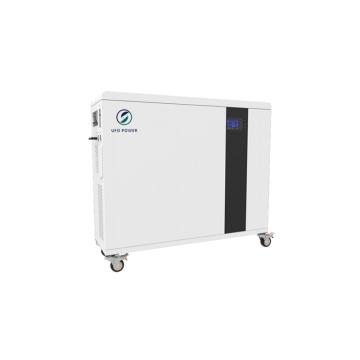 Système de stockage de batterie domestique tout-en-un