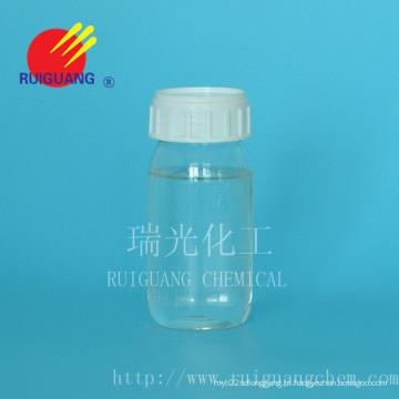 Ácido de tingimento (ajustador de valor de pH) Rg-RS320