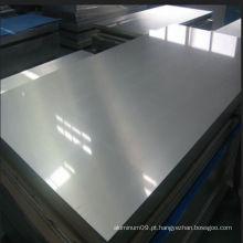2519 placa antiderrapante de liga de alumínio