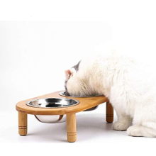 Mesa de comedor Bamboo Pet Cat