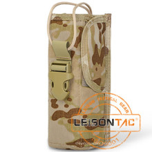 Tactical Wireless Interphone Holder Adopts 1000d Nylon Very Durable