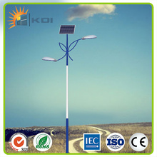Solar Powered IP65 LED Street Light