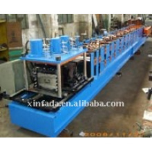 C Shaped Tile roll forming machine