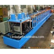 C Формовочная машина для производства рулонных плит