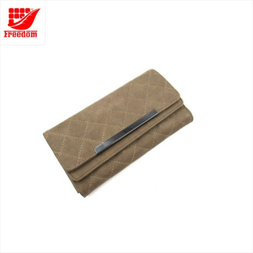 Fashional Gifts Men leather Wallets