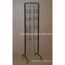Iron Wire Light Duty Purse Display Stand (PHY3017)