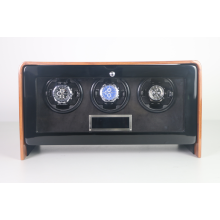 Fashional Watch Winder voor 3 mechanische horloges