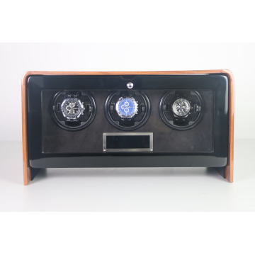 Fashional Watch Winder per 3 orologi meccanici