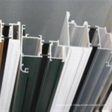 6063 aluminium extrusion profile
