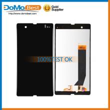 100 % original hochwertige vorrätig, lcd-Touchscreen für Sony Xperia Z l36h