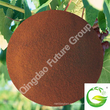 Fertilizante ácido fúlvico con micronutrientes