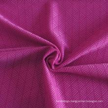 80 nylon elastane 20 spandex diamond smooth elastic jacquard bras fabric