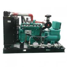 120kW Biogas Gas Generator