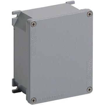 Molde de aluminio Medidor de energía y medidor de potencia de aluminio