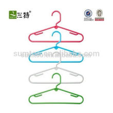 kids acrylic plastic sale plastic folding clothes hangers