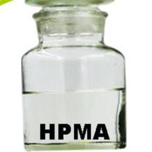Бесцветная жидкость 99% 2-гидроксипропилметакрилата (HPMA) для промышленного применения
