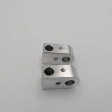 High Quality CNC Milling Stainless Steel Precision Parts