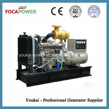 Weichai Electric Starter 120kw/150kVA Power Generator